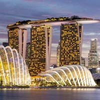 Singapore In Pocket- 3N/4D Tour