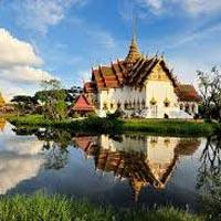 Amazing Thailand Tour.