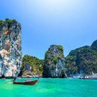 Thailand Tour 4 DAYS Tour