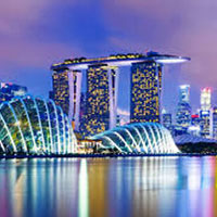 Simply Singapore With Super Star Gemini Cruise Tour