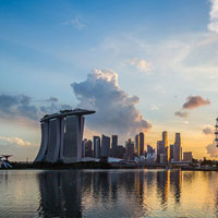 Experience Singapore with Marina Bay Sands Tour