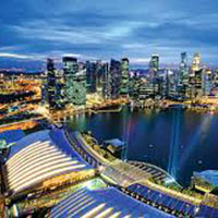 Simply Singapore With Fantastic Phuket Tour
