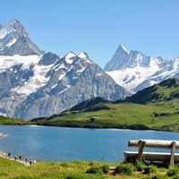Fantabulous Switzerland Tour