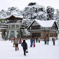 Delhi - Shimla - Manali Tour By Luxury AC Volvo Bus