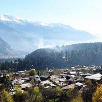 Shimla - Manali Honeymoon Tour Package