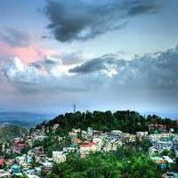 Chakki Bank - Katra - Dharamsala - Manali Tour