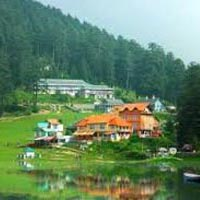 Dalhousie - Dharamsala - Manali Honeymoon Package