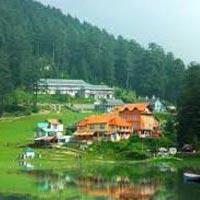 Dalhousie - Dharamsala - Manali Honeymoon Package
