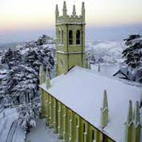 New Delhi - Shimla - Manali - Chandigarh Tour Package