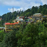 Manali - Dharamshala Magic Tour Package