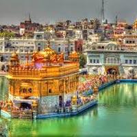 Chandigarh - Shimla - Manali - Amritsar Tour