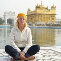 Delhi Amritsar Flight Tours