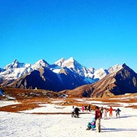 Ladakh with Manali Tour
