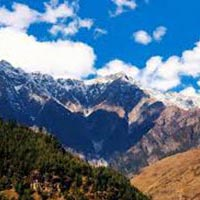 Himachal Tour