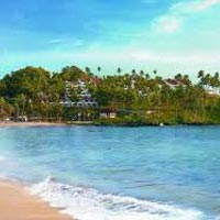 Kerala Beach & Monuments Tour Package)