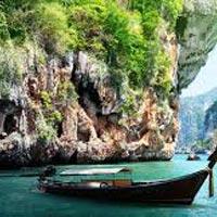 Thai Magic Phuket Pattaya Bangkok- 6N/7D (Phuket-Pattay-BangkoK) Tour