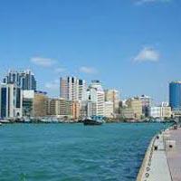 Holiday Inn, Bur Dubai Package(3 Nights) 4* Tour