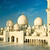 DUBAI Signature Package With Burj Al Arab Tour