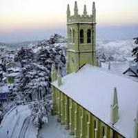 Unforgettable Himachal Holidays (Himachal Darshan) Tour