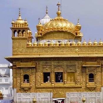 5 Sarovar Darshan Tour Package