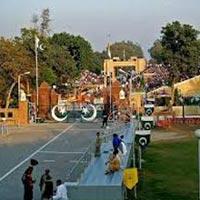Delhi Amritsar Wagah Border Tour