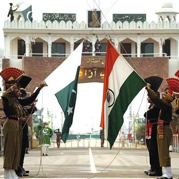 Amritsar Golden Temple Wagah Tour Package