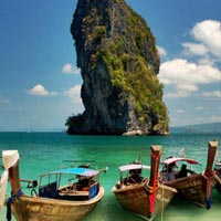 Exotic Bangkok Package