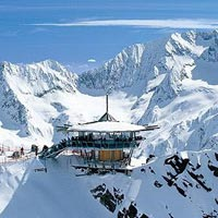 Sparkling Kashmir 5***** 06 Nights 07 days Tour