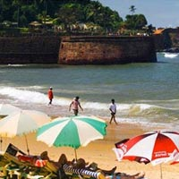 5* Goa Package