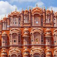 7 Days Golden Triangle Tour