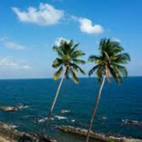 6Nights and 7Days Port Blair Package