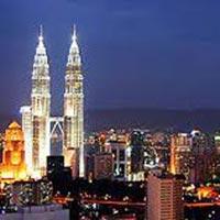 4D Kuala Lumpur Tour