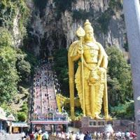 04 Days Malaysia - Truly Asia Tour