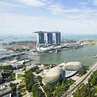 Scintillating Singapore 4Days/3Night Tour