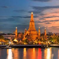Bangkok and Pattaya Tour