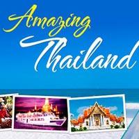 Jaldi Thailand Tour
