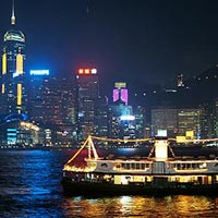 Sharadotsav Hong Kong Tour