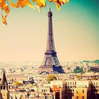 Swiss-Paris New Year Special Tour