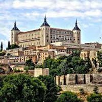 Spanish Salsa Tour