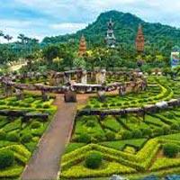 'Mystical Far East' Tour