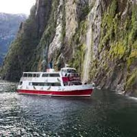 Scenic New Zealand Tour