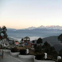 Kumaon Magic Tour