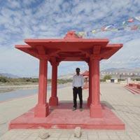 Glimpse of Ladakh Tour
