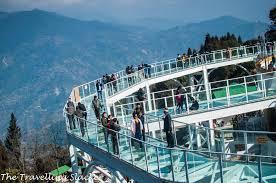 Darjeeling And Pelling Standard Package