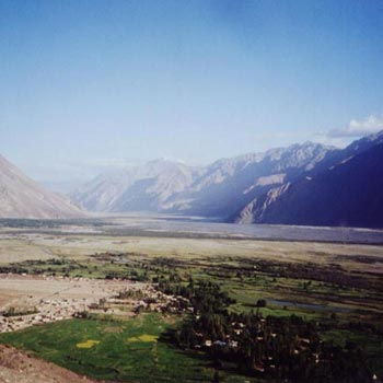 Srinagar Ladakh Package