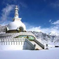 Ladakh Holiday Package