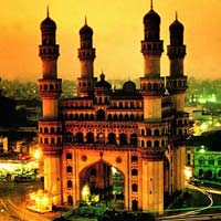 Get way to Hyderabad Tour