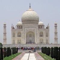 North Agra - Mathura - Vrindavan Tour