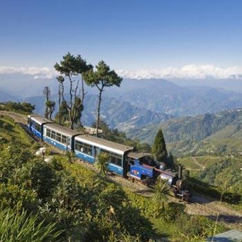 Darjeeling - Kalimpong - Gangtok Special Tour