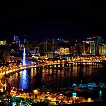 Explore Azerbaijan Tour